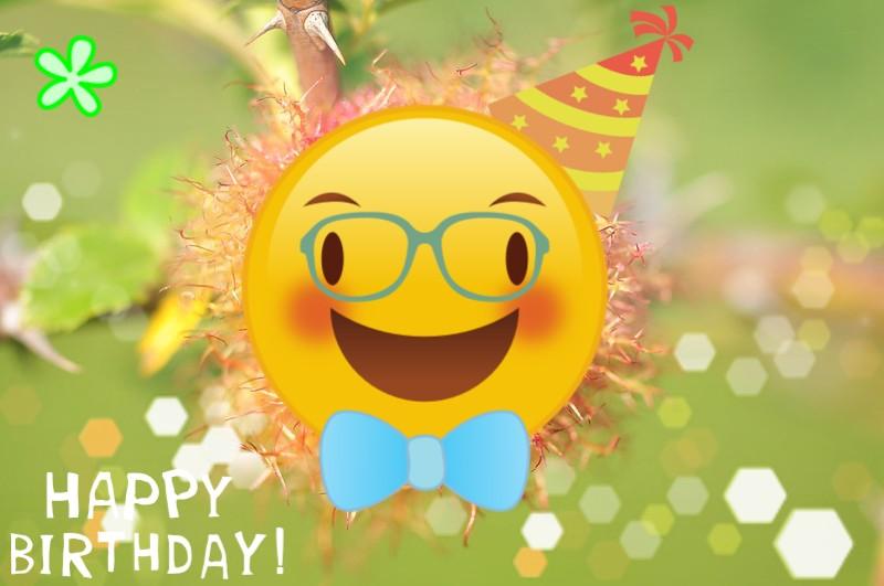 Happy Birthday, dear Capricorn on January 16th