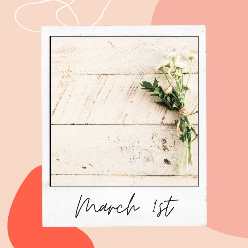 Daily Horoscope for Monday, March 1st, 2021