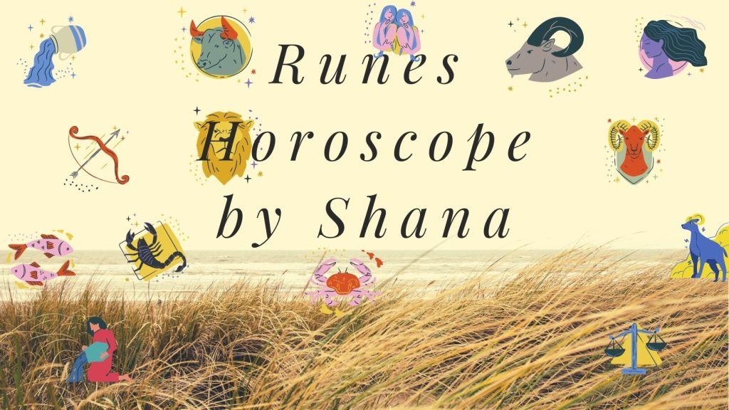 Weekly horoscope by Shana for March 1 - 7, 2021